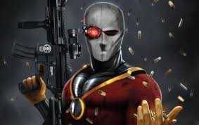 Deadshot - Batman