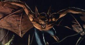 Man-Bat - Batman