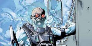 Mr. Freeze - Batman