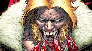 Sabretooth - X-Men