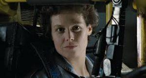 Alien - Sigourney Weaver - Ellen Ripley
