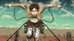 Attack on Titan - Eren Yeager