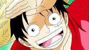 One Piece - Monkey D Luffy