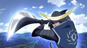 Sengoku Basara Samurai Kings - Date Masamune